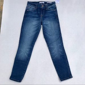 Guess Sexy Curve Jeans size 25
